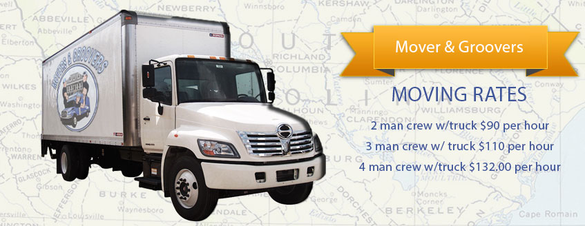 Premier Moving Company In Charleston Sc Movers